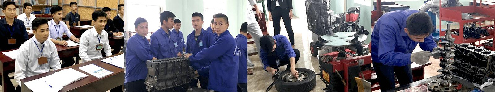 業界初!? 自動車業界特化型ベトナム人技能実習生サービス