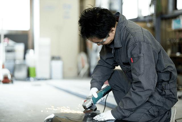 自動車関連&関東のお仕事に特化したサービス