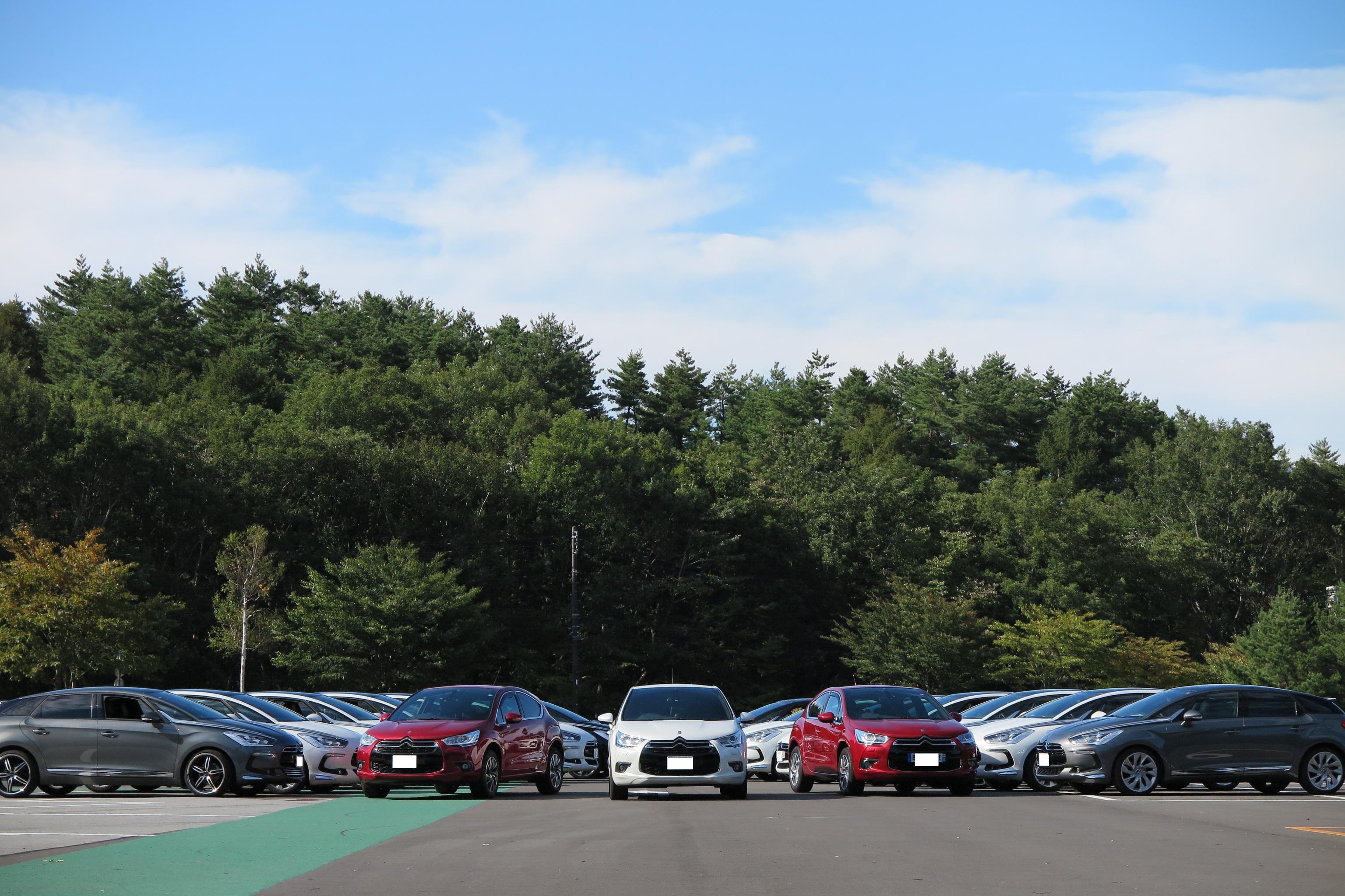 【輸入車ディーラーでのお仕事!場所:横浜市緑区】シトロエン、ジープ、クライスラー等様々な取扱車種があります