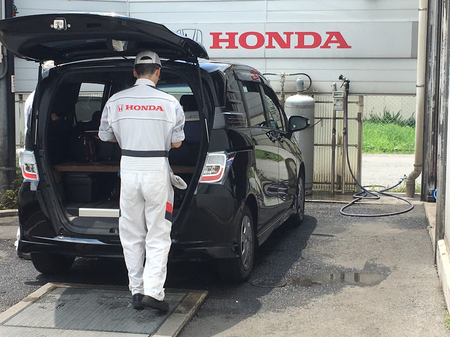 【埼玉県さいたま市】自動車のプロフェッショナルとして一緒に働きませんか?【Honda】