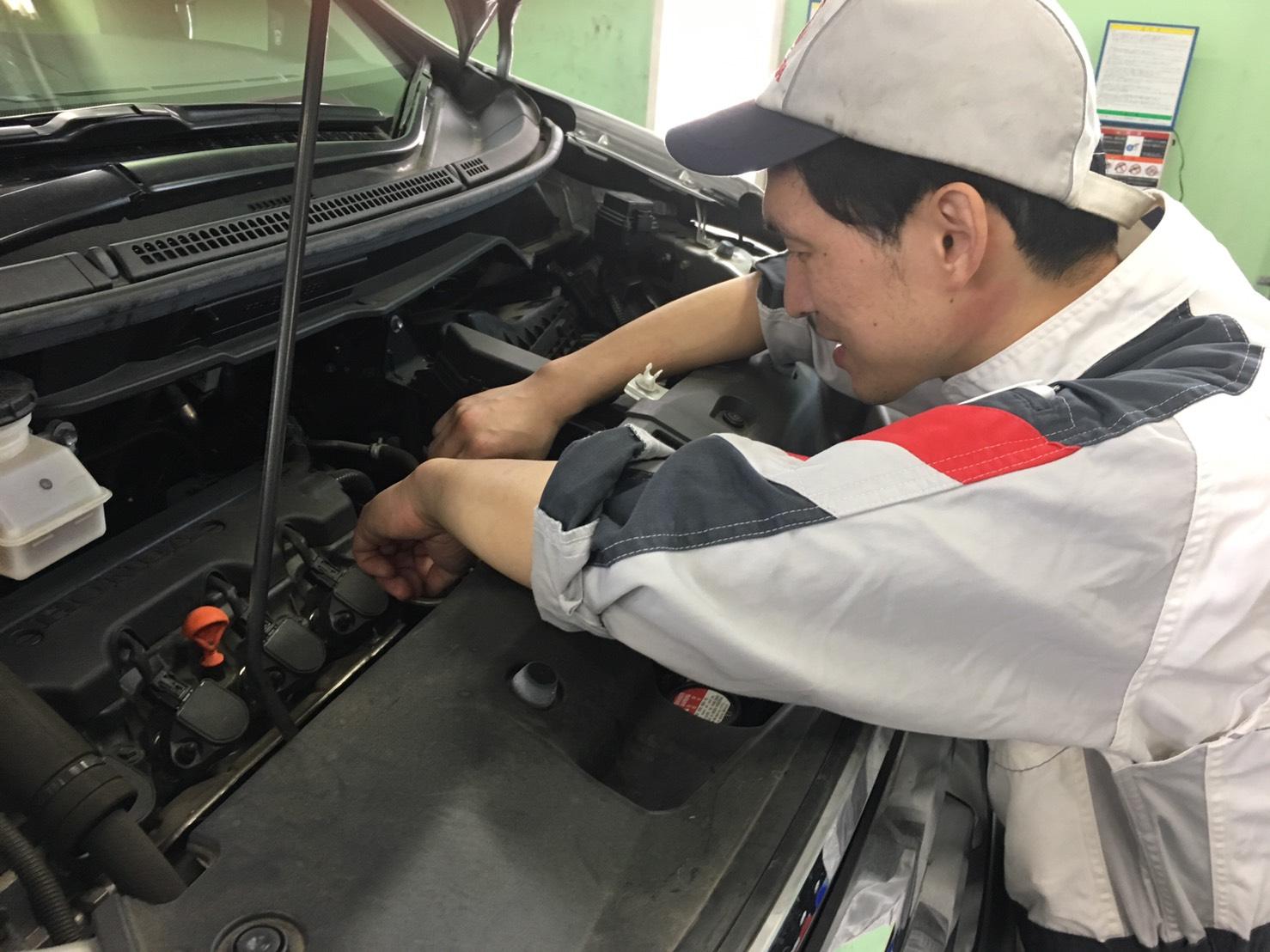 【東京都町田市】大手国産車ディーラーでメカニックのお仕事です!