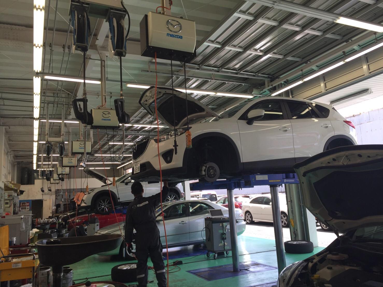 【東京都江戸川区】大手国産車ディーラーのお仕事です。安定を手に入れたい方必見!
